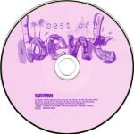Bent-BestOf-Japan-Disc